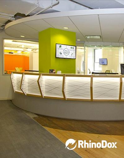 RhinoDox Office