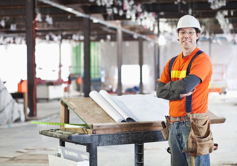 construction pro smiling