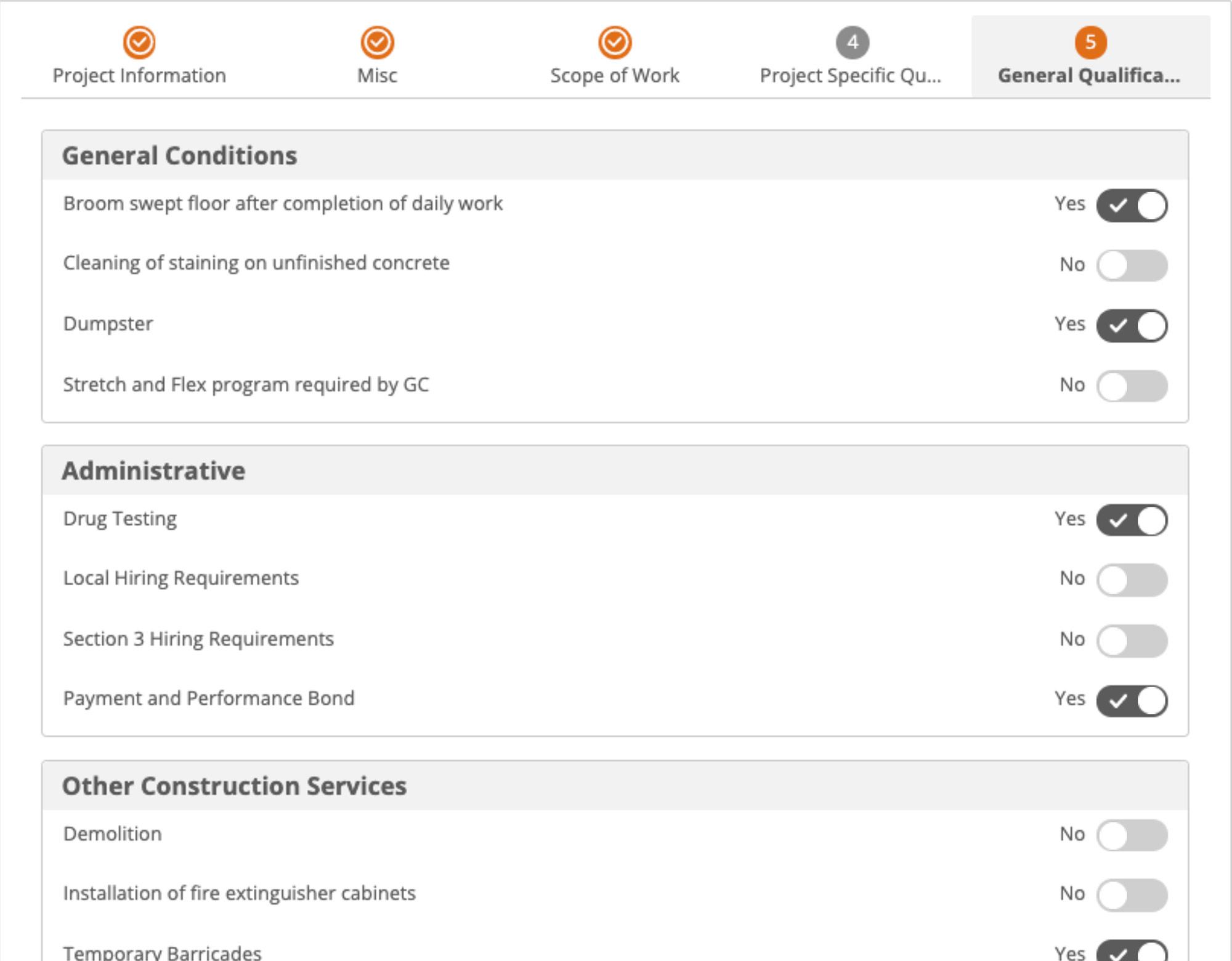 RhinoDox software screenshot